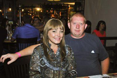 Ева Польна, 26 июля 2012 - Ресторан «Максимилианс» Самара - 10