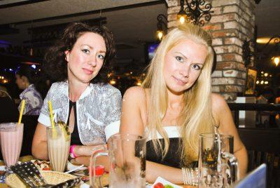 Ева Польна, 26 июля 2012 - Ресторан «Максимилианс» Самара - 11