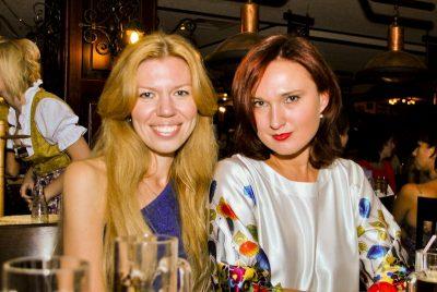 Ева Польна, 26 июля 2012 - Ресторан «Максимилианс» Самара - 12