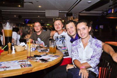 Ева Польна, 26 июля 2012 - Ресторан «Максимилианс» Самара - 13