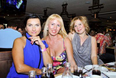 Ева Польна, 26 июля 2012 - Ресторан «Максимилианс» Самара - 17