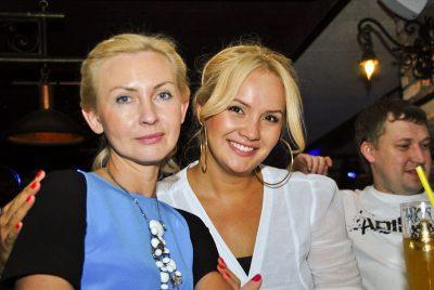 Ева Польна, 26 июля 2012 - Ресторан «Максимилианс» Самара - 18