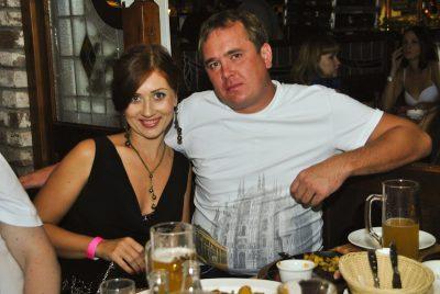 Ева Польна, 26 июля 2012 - Ресторан «Максимилианс» Самара - 19
