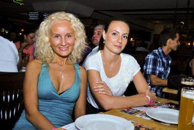 Ева Польна, 26 июля 2012 - Ресторан «Максимилианс» Самара - 20