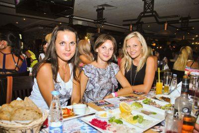 Ева Польна, 26 июля 2012 - Ресторан «Максимилианс» Самара - 21