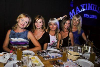 Ева Польна, 26 июля 2012 - Ресторан «Максимилианс» Самара - 22