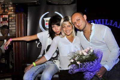 Ева Польна, 26 июля 2012 - Ресторан «Максимилианс» Самара - 23