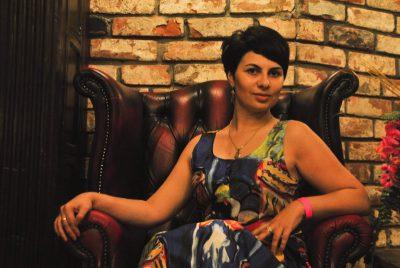 Ева Польна, 26 июля 2012 - Ресторан «Максимилианс» Самара - 25