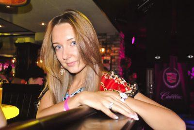 Ева Польна, 26 июля 2012 - Ресторан «Максимилианс» Самара - 30