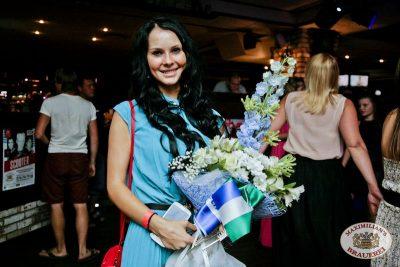 Финал конкурса «Мисс Крылья Советов-2013», 18 июля 2013 - Ресторан «Максимилианс» Самара - 02