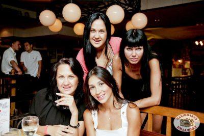 Финал конкурса «Мисс Крылья Советов-2013», 18 июля 2013 - Ресторан «Максимилианс» Самара - 03