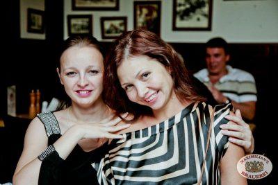 Финал конкурса «Мисс Крылья Советов-2013», 18 июля 2013 - Ресторан «Максимилианс» Самара - 05