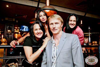 Финал конкурса «Мисс Крылья Советов-2013», 18 июля 2013 - Ресторан «Максимилианс» Самара - 11