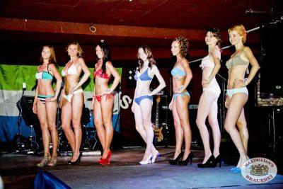 Финал конкурса «Мисс Крылья Советов-2013», 18 июля 2013 - Ресторан «Максимилианс» Самара - 16
