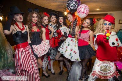 Финал конкурса «Мисс Максимилианс 2015», 16 апреля 2015 - Ресторан «Максимилианс» Самара - 01
