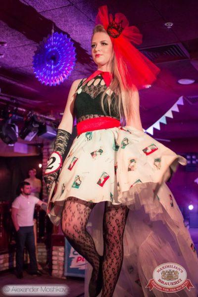Финал конкурса «Мисс Максимилианс 2015», 16 апреля 2015 - Ресторан «Максимилианс» Самара - 11
