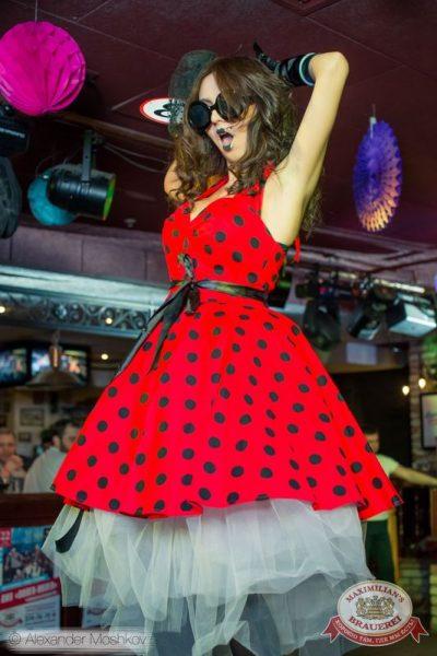 Финал конкурса «Мисс Максимилианс 2015», 16 апреля 2015 - Ресторан «Максимилианс» Самара - 12