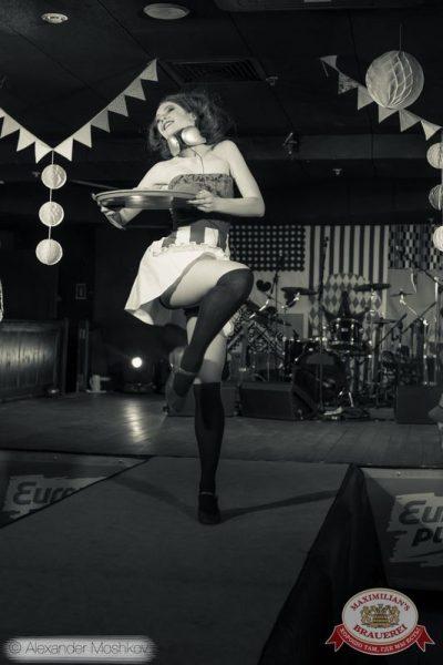 Финал конкурса «Мисс Максимилианс 2015», 16 апреля 2015 - Ресторан «Максимилианс» Самара - 19