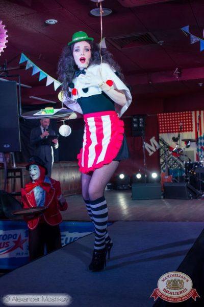 Финал конкурса «Мисс Максимилианс 2015», 16 апреля 2015 - Ресторан «Максимилианс» Самара - 20