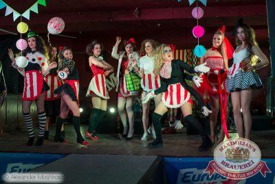 Финал конкурса «Мисс Максимилианс 2015», 16 апреля 2015 - Ресторан «Максимилианс» Самара - 22
