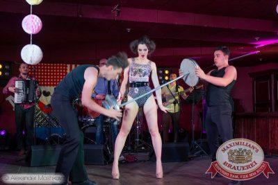 Финал конкурса «Мисс Максимилианс 2015», 16 апреля 2015 - Ресторан «Максимилианс» Самара - 23