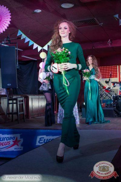 Финал конкурса «Мисс Максимилианс 2015», 16 апреля 2015 - Ресторан «Максимилианс» Самара - 27