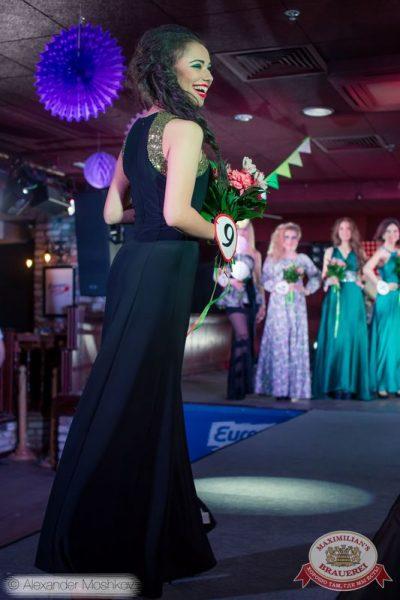 Финал конкурса «Мисс Максимилианс 2015», 16 апреля 2015 - Ресторан «Максимилианс» Самара - 28