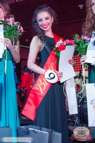 Финал конкурса «Мисс Максимилианс 2015», 16 апреля 2015 - Ресторан «Максимилианс» Самара - 33
