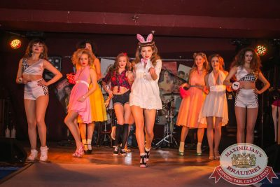 Финал «Мисс Максимилианс 2016», 20 апреля 2016 - Ресторан «Максимилианс» Самара - 07