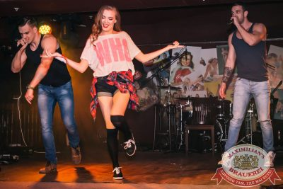 Финал «Мисс Максимилианс 2016», 20 апреля 2016 - Ресторан «Максимилианс» Самара - 14