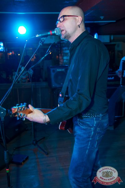 Финал проекта «Давайте Потанцуем», 26 октября 2014 - Ресторан «Максимилианс» Самара - 03