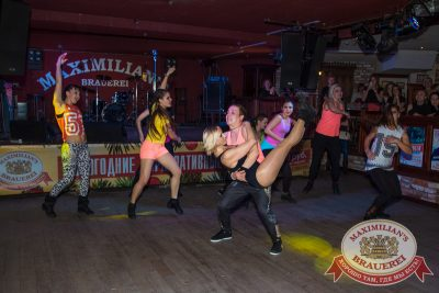 Финал проекта «Давайте Потанцуем», 26 октября 2014 - Ресторан «Максимилианс» Самара - 14