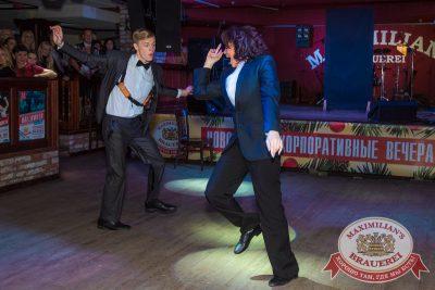 Финал проекта «Давайте Потанцуем», 26 октября 2014 - Ресторан «Максимилианс» Самара - 18