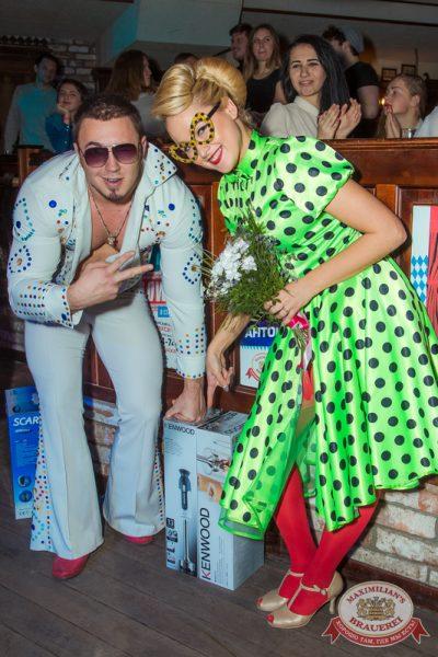 Финал проекта «Давайте Потанцуем», 26 октября 2014 - Ресторан «Максимилианс» Самара - 30