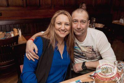 Super ПЯТНИЦА, 2 февраля 2018 - Ресторан «Максимилианс» Самара - 35