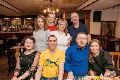 Вечер встречи выпускников, 31 января 2020 - Ресторан «Максимилианс» Самара - 53