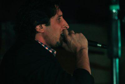 «Градусы», 6 сентября 2012 - Ресторан «Максимилианс» Самара - 02