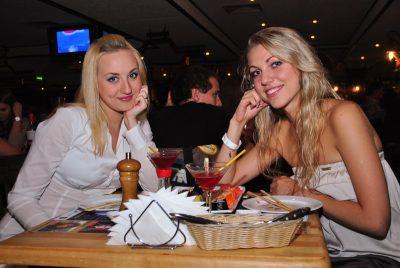 «Градусы», 6 сентября 2012 - Ресторан «Максимилианс» Самара - 09