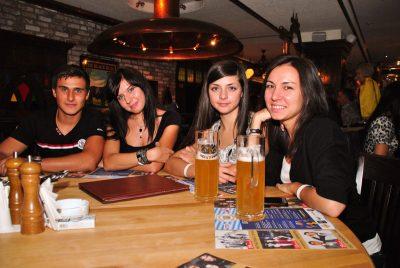«Градусы», 6 сентября 2012 - Ресторан «Максимилианс» Самара - 11