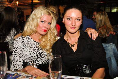 «Градусы», 6 сентября 2012 - Ресторан «Максимилианс» Самара - 12