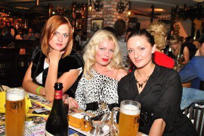 «Градусы», 6 сентября 2012 - Ресторан «Максимилианс» Самара - 13