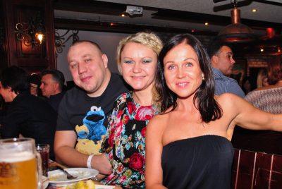 «Градусы», 6 сентября 2012 - Ресторан «Максимилианс» Самара - 14