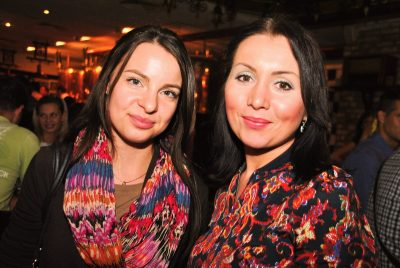 «Градусы», 6 сентября 2012 - Ресторан «Максимилианс» Самара - 16