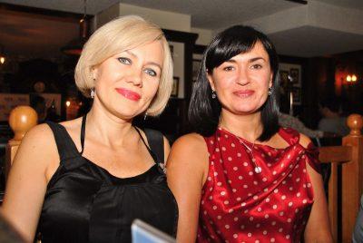 «Градусы», 6 сентября 2012 - Ресторан «Максимилианс» Самара - 18