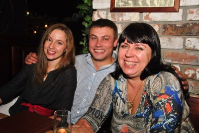 «Градусы», 6 сентября 2012 - Ресторан «Максимилианс» Самара - 20