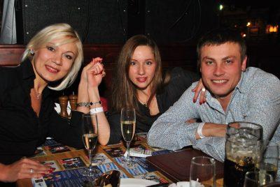 «Градусы», 6 сентября 2012 - Ресторан «Максимилианс» Самара - 21