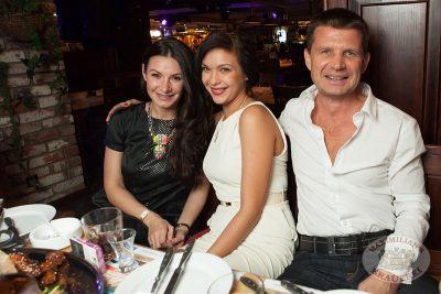 Градусы, 7 ноября 2013 - Ресторан «Максимилианс» Самара - 05