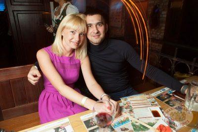 Градусы, 7 ноября 2013 - Ресторан «Максимилианс» Самара - 24