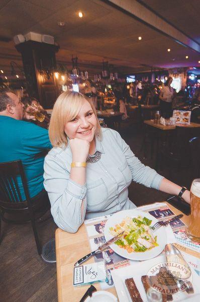 Группа «Дискотека Авария» на Пивных «Октобер-стартах», 3 октября 2013 - Ресторан «Максимилианс» Самара - 06