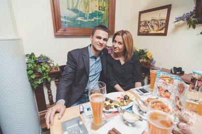Группа «Дискотека Авария» на Пивных «Октобер-стартах», 3 октября 2013 - Ресторан «Максимилианс» Самара - 07